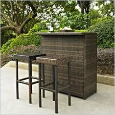 Outside Patio Bar by Patio Bar Sets Outdoor Patio Bar Sets With Counters