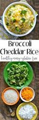 7 meatless main courses perfect creamy broccoli cheddar rice this is the ultimate comfort food
