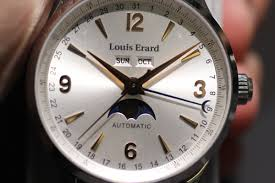 louis erard dazzles at baselworld 2013 baselworld news