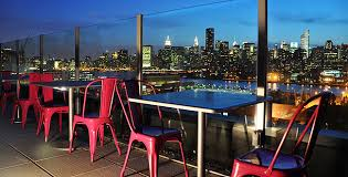 Top 10 Rooftop Bars New York Summer Rooftop Tour Asian Fusion Magazine