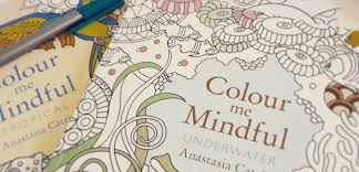 anastasia catris coloring books