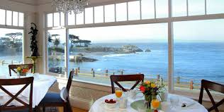 Monterey Ca Bed And Breakfast Seven Gables Inn Official Website In Pacific Grove Ca