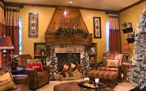 Christmas Livingroom by Magnificent Christmas Stocking Holders Decorating Ideas Gallery In