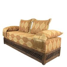orientalisches sofa orientalisches sofa fatiha bei ihrem orient shop casa moro