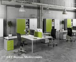 bureau administratif mobilier de bureau administratif opérateur secrétaire modulaire