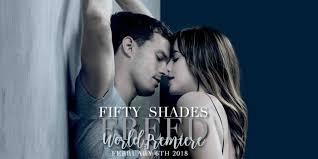 Fifty Shades Freed World Premiere February 6 – Jamie Dornan Network