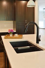 farmhouse kitchen faucet stylish and functional farmhouse kitchen faucets the weathered fox