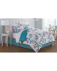 get the deal 74 geneva home themed bedding set bed in