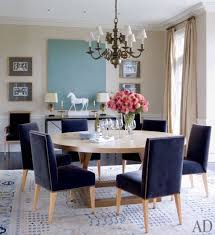 navy blue dining room chairs 429 best dining rooms images on