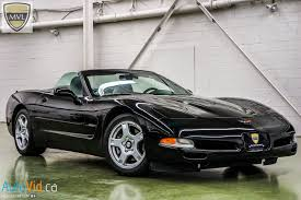 1999 chevrolet corvette convertible 1999 chevrolet corvette convertible 132257 mvl leasing com