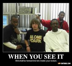 Team Black Guys Meme - mindfuck pictures when you see it you ll shit bricks shit brix