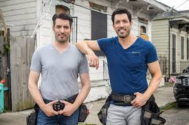 How To Be On Property Brothers Property Brothers Drew And Jonathan Scott In New Orleans