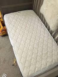 Natura Organic Crib Mattress Mattress Pads Covers Nursery Bedding Baby Page 21 Picclick