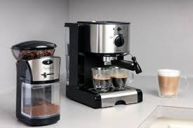 Coffee Makers With Grinders Built In Reviews Best Espresso Machine Under 200 Guide U0026 Reviews For 2017 Best