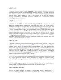 Logistics Coordinator Resume Sample by Integrated Logistics