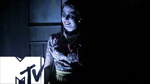halloween horror nights 25 insidious maze walkthrough mtv