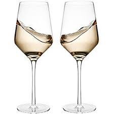 wine glasses spiegelau style white wine glasses set of 4 clear