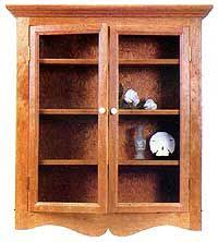 23 best curio cabinet plans display cabinets images on pinterest