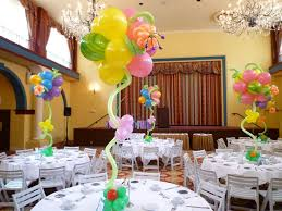 Balloon Decorations For Easter by 10 Best Easter Bunny U0026 Dots Balloons Images On Pinterest Easter