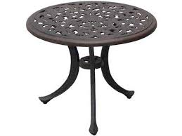 outdoor metal end tables patio end tables outdoor end tables patioliving