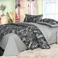 Army Bed Set Wholesale Camouflage Army Camo Bedding Sets King Size