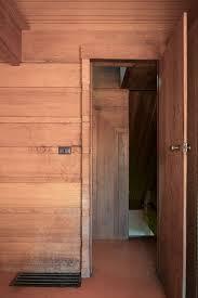 frank lloyd wright floor l sturges house 1939 brentwood california usonian style frank