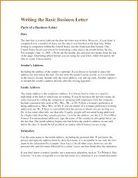Business Letter Salutation Australia 12 Write Letter Example Sample Of Invoice