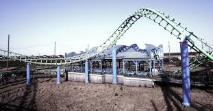 Six Flags Connecticut These 10 Abandoned Amusement Parks Will Give You Chills U2014 But They