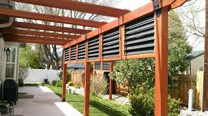 Backyard Screening Ideas Backyard Privacy Screens Awesome Appealing Screen Ideas For With