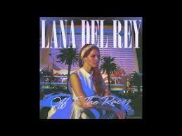 Glass Room Bathroom Chateau Marmont Lana Del Rey Off To The Races Lyrics Youtube