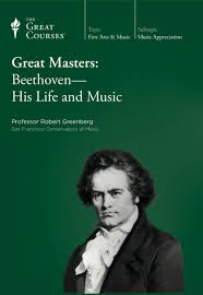 biography of beethoven great masters beethoven his life and music music courses for