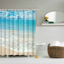 Beautiful Shower Curtains by Online Get Cheap Scenic Shower Curtains Aliexpress Com Alibaba