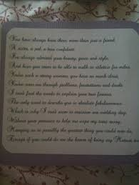 matron of honor poem matron of honor officiant help me bees weddingbee
