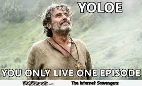 Game Meme - funny yoloe game of thrones meme pmslweb