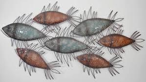 wall art designs fish wall art home decor nautical wall art