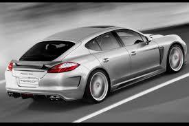 Porsche Panamera Custom - russia u0027s topcar releases new photos of custom porsche panamera