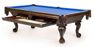 Room Size For Pool Table by Oxford Pool Tables Pool Table Pool Tables Billiards