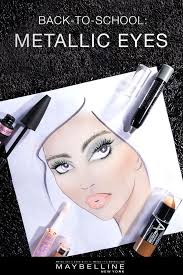 Make Up Schools Nyc 42 Best Get The Look Back To Images On Pinterest Make Up
