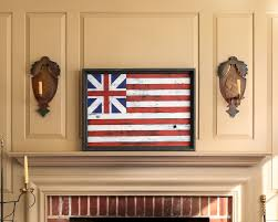 The Grand Union Flag Grand Union Flag Philip Marc Sons Of Liberty