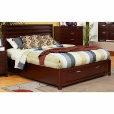 Bed Frames Ta Furniture Camarillo California King Platform Bed With Storage