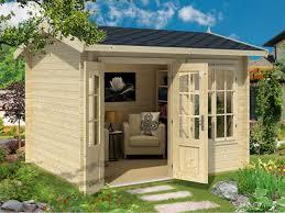 wooden log cabin log cabins keila log cabin 3 0m x 2 5m