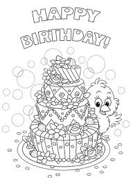 cool and funny printable happy birthday card and clip art ideas
