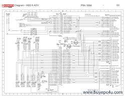 kenworth t660 headlight wiring diagram wiring diagrams