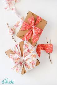 christmas gift bows tempting ways to make bows for your christmas gifts