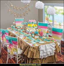 girl birthday party themes decorating theme bedrooms maries manor party ideas theme