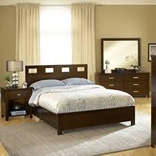 Cymax Bedroom Sets Amazon Com Modus Furniture Rv23f5 Riva Platform Bed Queen
