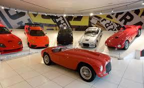 ferrari museum ferrari opens fiorano test track tour to general public car and