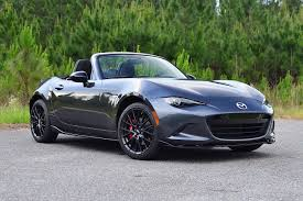 mazda sports car can the 2016 mazda miata be your only car automotive news and