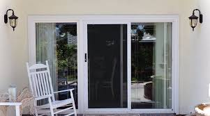 Patio Screen Doors Sliding Patio Screen Doors Security Screen Door Screenmobile