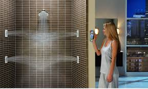 shower body spray systems shower design ideas designing a custom